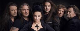 Arakain s Lucií Bílou představí na turné i společný duet