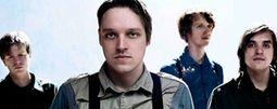 """Poslechněte si """"staronové"""" album Arcade Fire,  za které získali Grammy"""