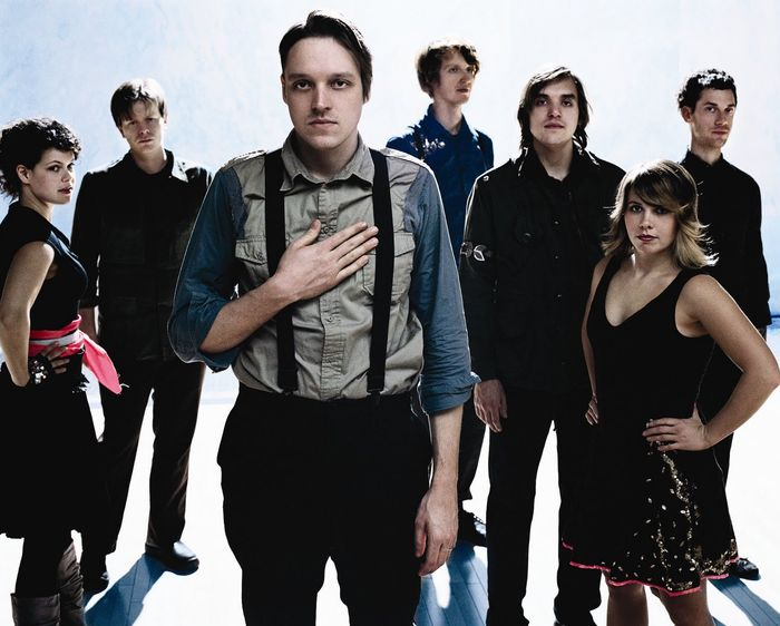 arcade fire_audio