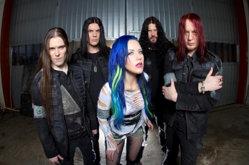 Metalfest 2015: Plzní otřesou Testament, Arch Enemy i Overkill