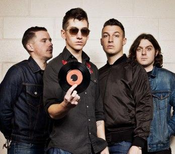 RECENZE: Arctic Monkeys nahráli svoji nejlepší desku