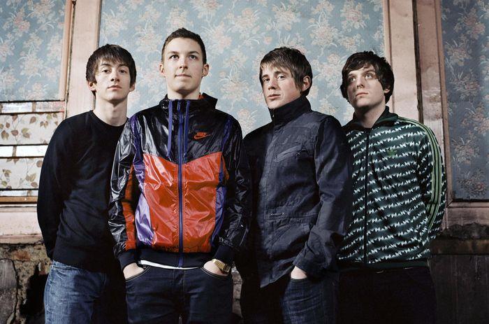 Poslechněte si nové album Arctic Monkeys týden před vydáním!