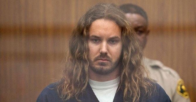 Zpěvák As I Lay Dying byl obviněn z objednávky vraždy své ženy