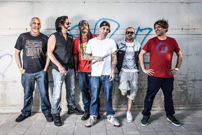 Asian Dub Foundation 2013 full line-up