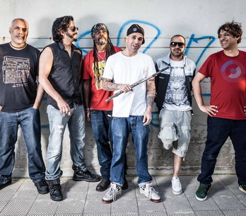 Asian Dub Foundation 2013 full line-up TOP