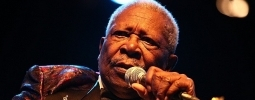 Blues přišlo o legendu. Zemřel B.B. King