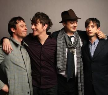 Babyshambles interview: Na koncertě si třikrát povyskočte