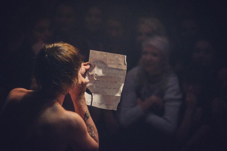 LIVE: Babyshambles v Praze - one man show Petea Dohertyho