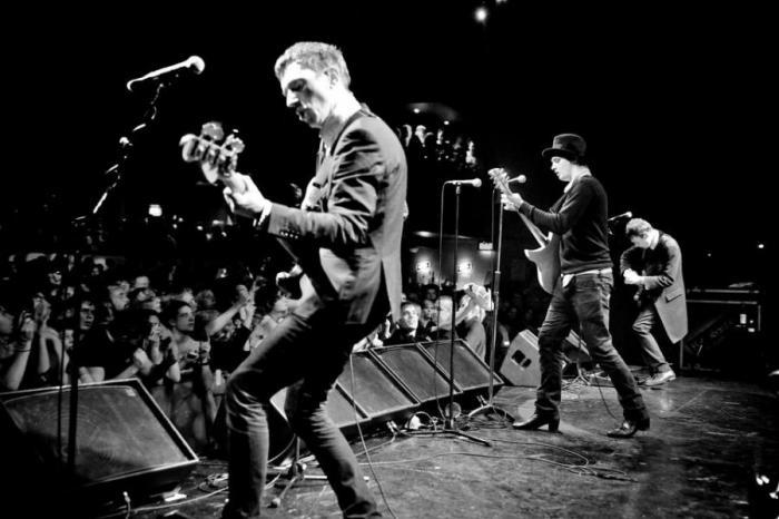 Pete Doherty letos podruhé v Praze: tentokrát v zimě s Babyshambles
