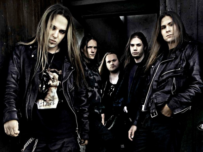 Children of Bodom wallpaper (5)