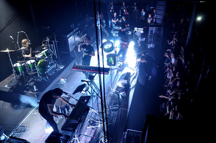Rock for People: do Plzně míří Guano Apes a Parov Stelar, Do Hradce Bastille