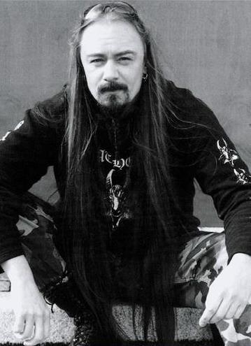 SMRT SI ŘÍKÁ ROCK'N'ROLL: Quorthon (144.)
