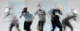 Beatboxery Bauchklang v Praze podpoří Bonus a DJ Robot