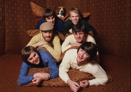 Beach Boys slaví padesát let, plánují turné i nové album