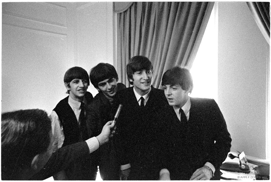 Reinkarnace Beatles? Synové Brouků o tom přemýšlejí