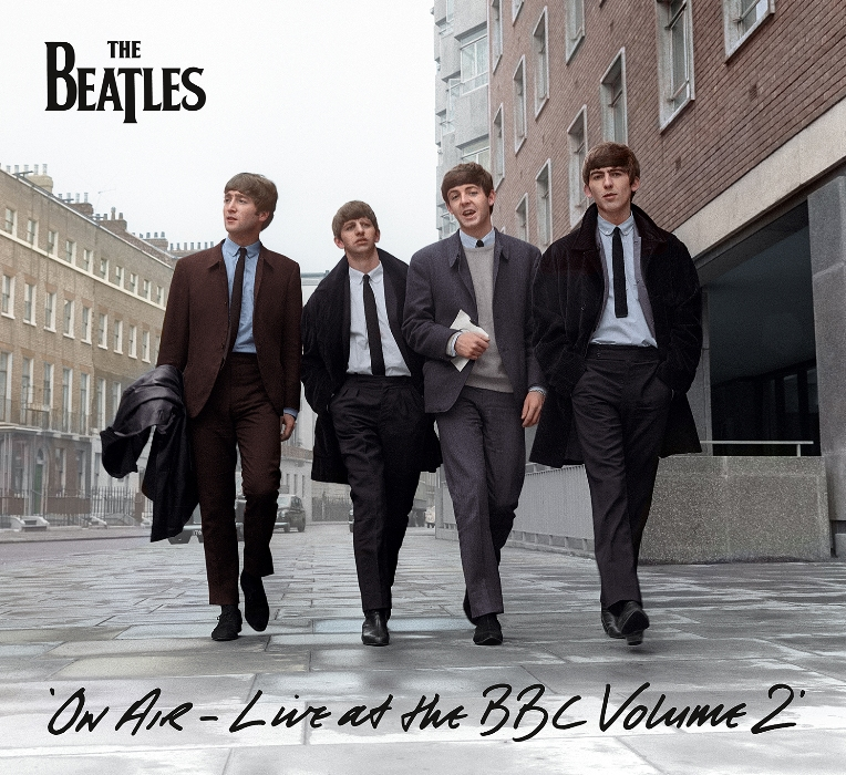 Beatles CD Pack HR