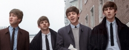 V listopadu se objeví dosud nevydané písně The Beatles