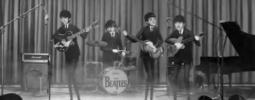 VIDEO: Šílenství kolem Beatles znovu ožívá