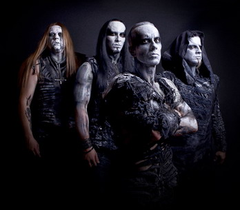 Behemoth foto TOP