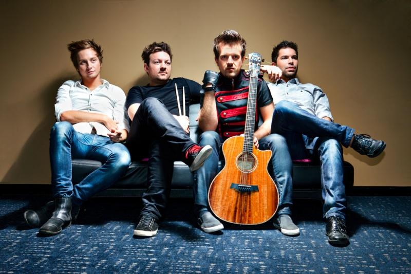 Bek Ofis interview: Česky zpívající kapely u nás nechybí