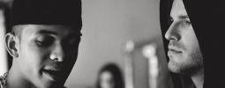 VIDEO: Ben Cristovao a Ego varují společnost před rozšířením MDMA