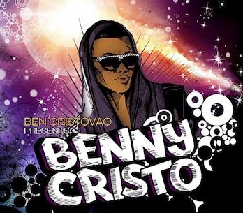 RECENZE: Ben Cristovao - Benny Cristo