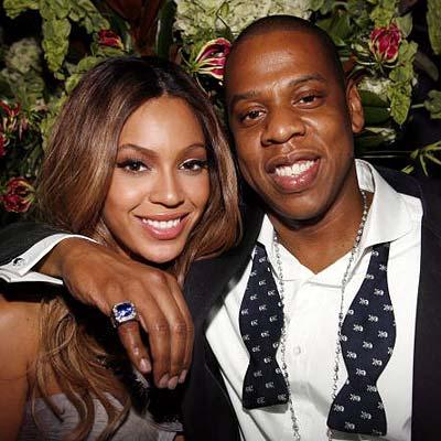 Beyonce a Jay-Z budou mít holčičku, podřekla se Kelly Rowland