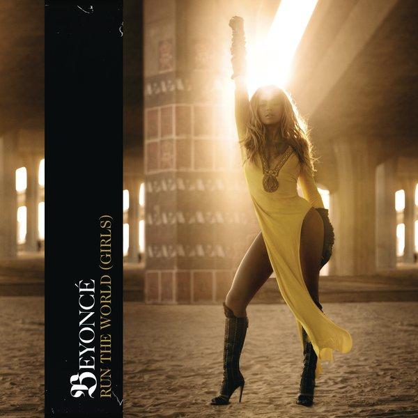 Beyoncé pustila světu první singl z čtvrté desky