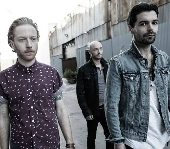 Biffy Clyro 2014 TOP