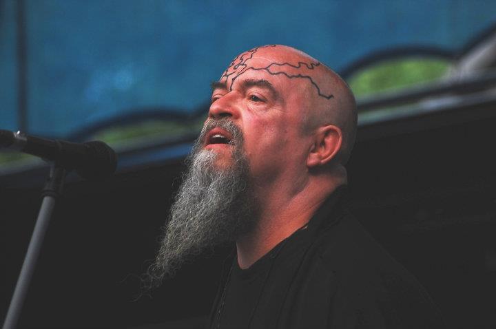 Big Boss z Root aneb český posel Satanův