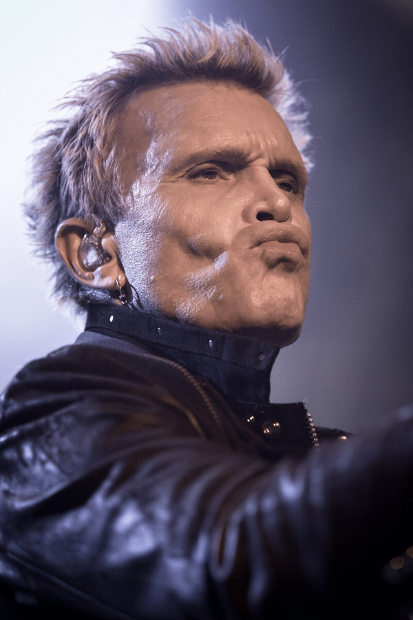 Billy Idol 18