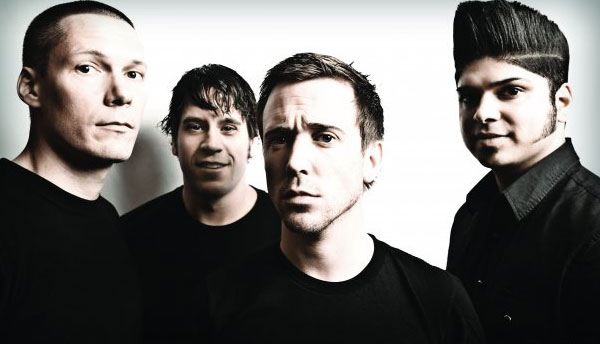 Line-up Rock for People se rozrostl o Billy Talent a Gogol Bordello