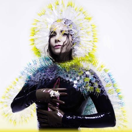 Björk konečně uvidíme na Colours Of Ostrava, přiveze novou desku