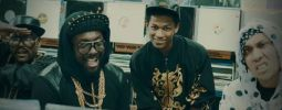 The Black Eyed Peas slaví dvacetiny novým singlem. Ale kde je Fergie?