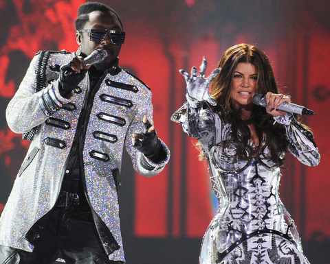 Will.i.am popírá odchod Fergie z Black Eyed Peas