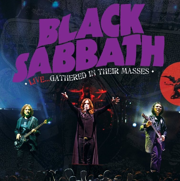 Blacksabbath gatheredintheirmassesdvd SQ