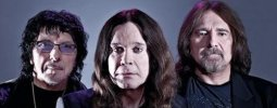 Paranoid, Iron Man nebo War Pigs naživo: přijedou Black Sabbath