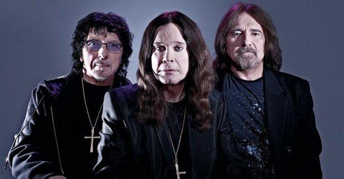 Black Sabbath vydají ještě před pražským koncertem koncertní DVD