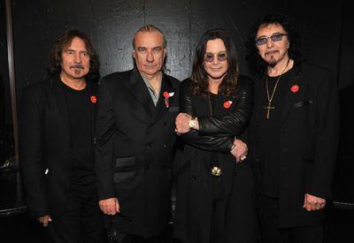 Black Sabbath i s Ozzym v Praze? Sen se stává realitou!