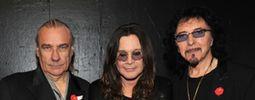 Black Sabbath: Tony Iommi to zvládá, napsal dvě nové skladby