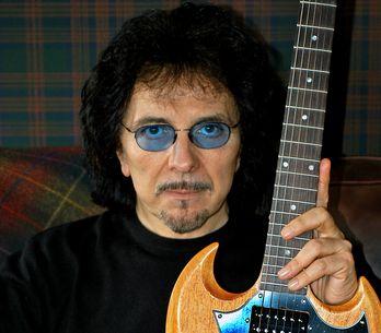 Tony Iommi o rakovině: tohle jsem si k Vánocům nepřál