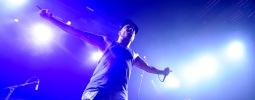 LIVE: Blink 182 v Praze: konečně splněný český sen