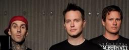 Blink-182 pracují na novém materiálu. Zazní novinky i v Česku?