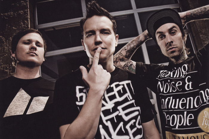 blink-183-photo-band