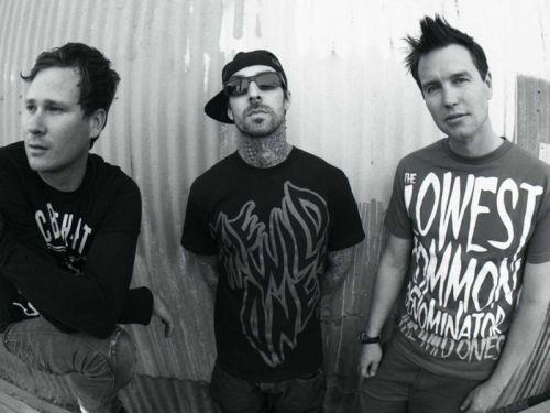 Blink-182 jsou zpátky. Poslechněte si nový singl