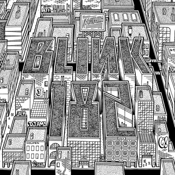 RECENZE: Blink-182 jsou na Neighborhoods v životní formě