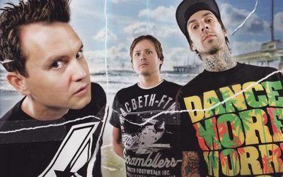 Blink-182 neusnuli na vavřínech, připravují novou desku