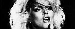 Debbie Harry z Blondie závidí Beyoncé