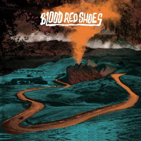 Blood Red Shoes interview: A jiné kapely se na fotkách usmívají?