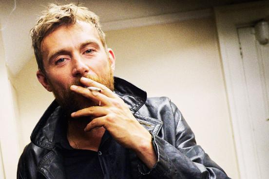 Damon Albarn z Blur má nový videoklip. Unudí i vás?